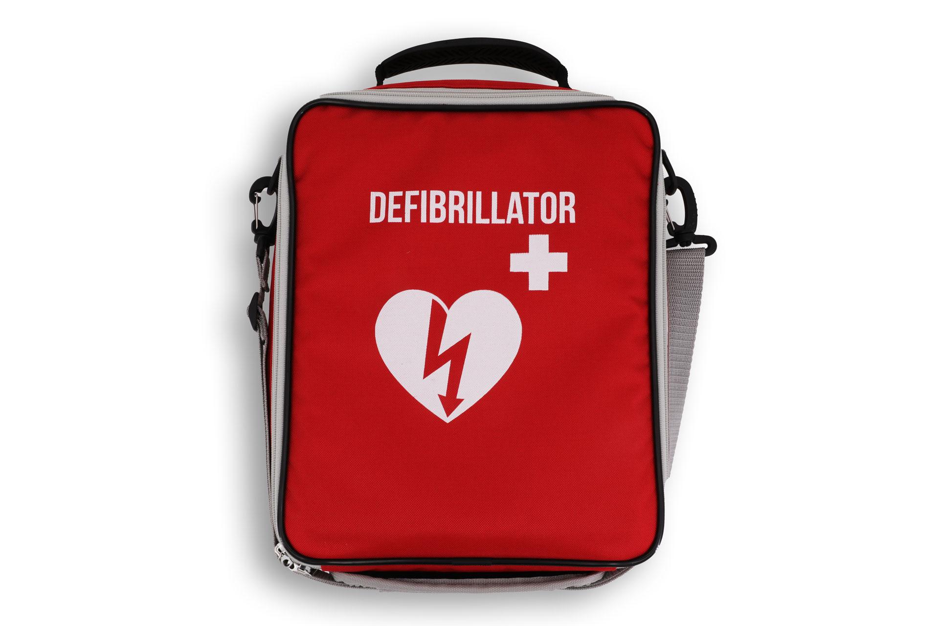 Transporttasche für AED Defibrillator