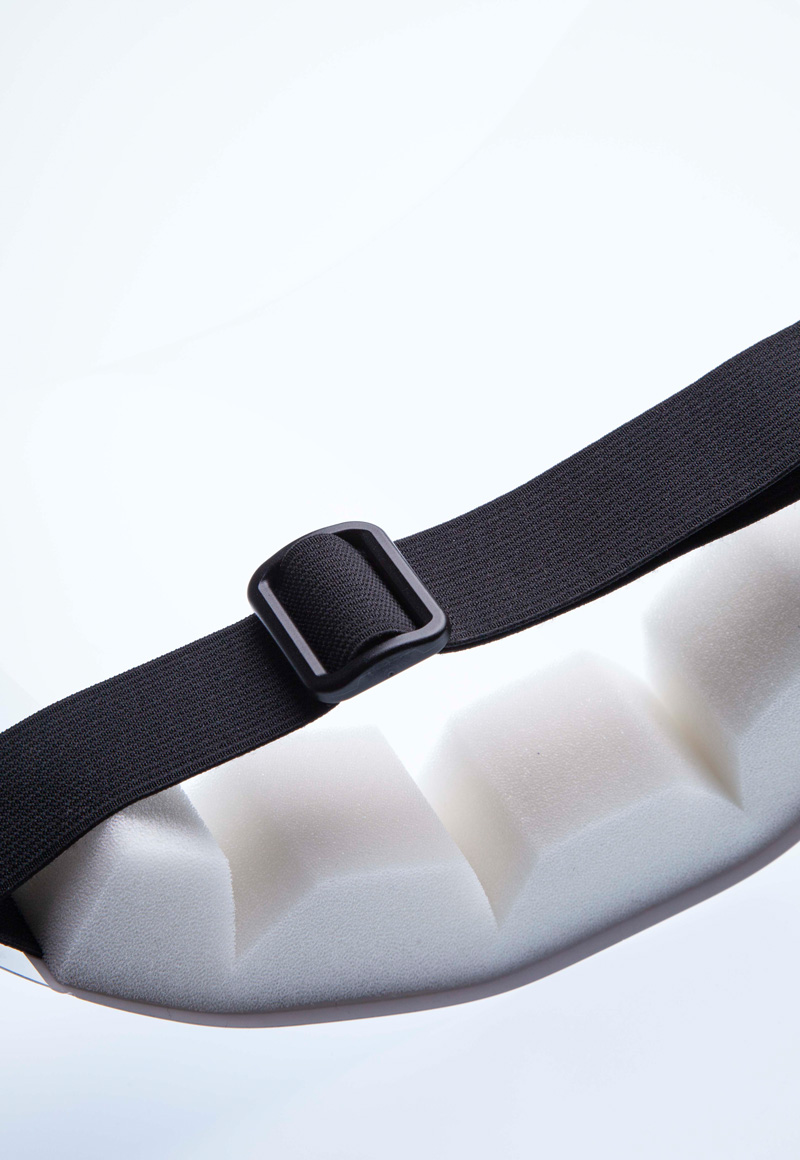 Covid Shield pro - Fotos: Optimed medizinische Instrumente GmbH