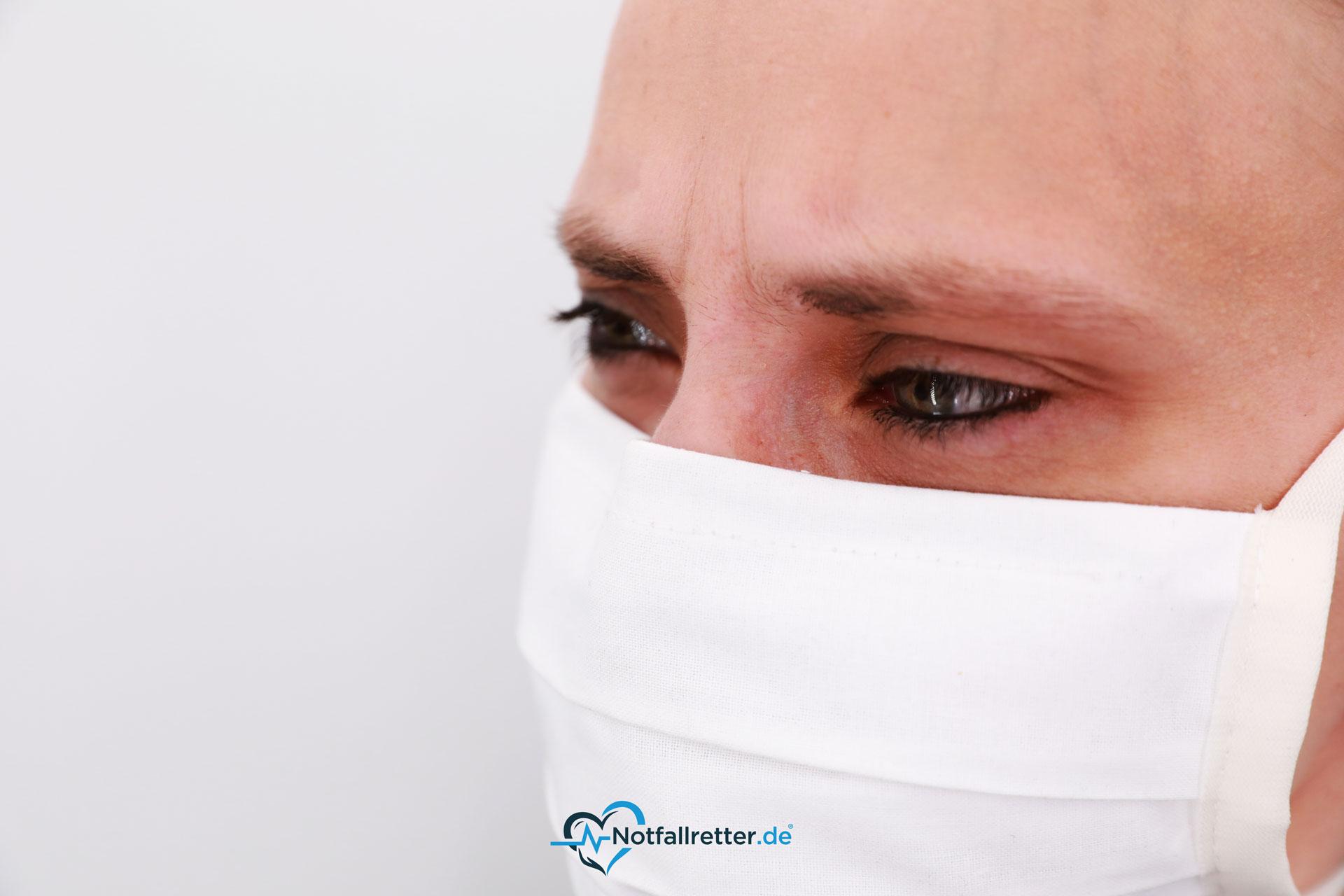 Mund-Nasen-Maske (Community Maske)