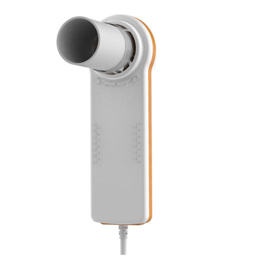 Minispir® New - computerbasiertes Spirometer für eine vollständige Analyse der Atemwege
