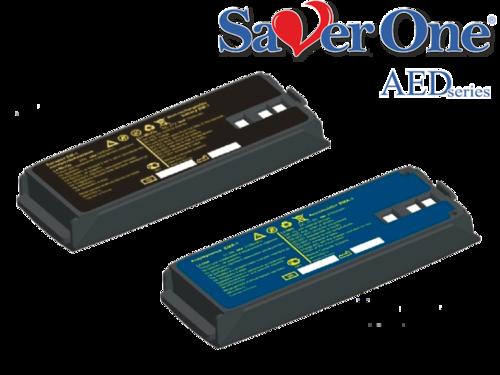 Batterie für alle Saver One AED Defibrillatoren