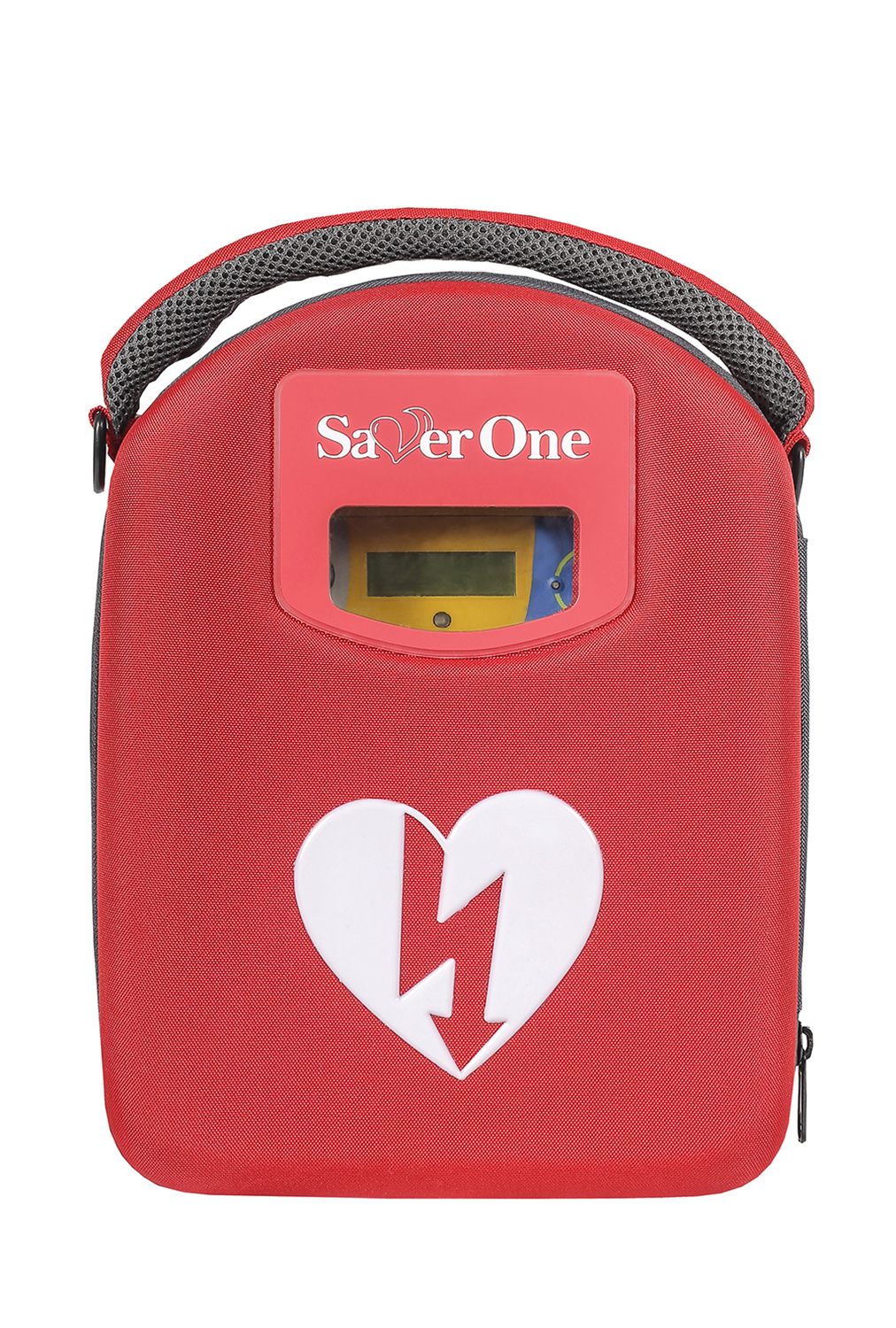 Saver One AED Defibrillator / Vollautomat